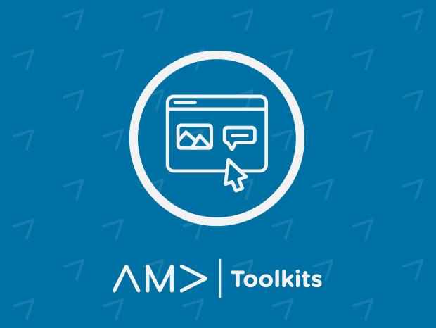 AMA Content Marketing Toolkit