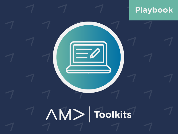 AMA Marketing Communications Playbook