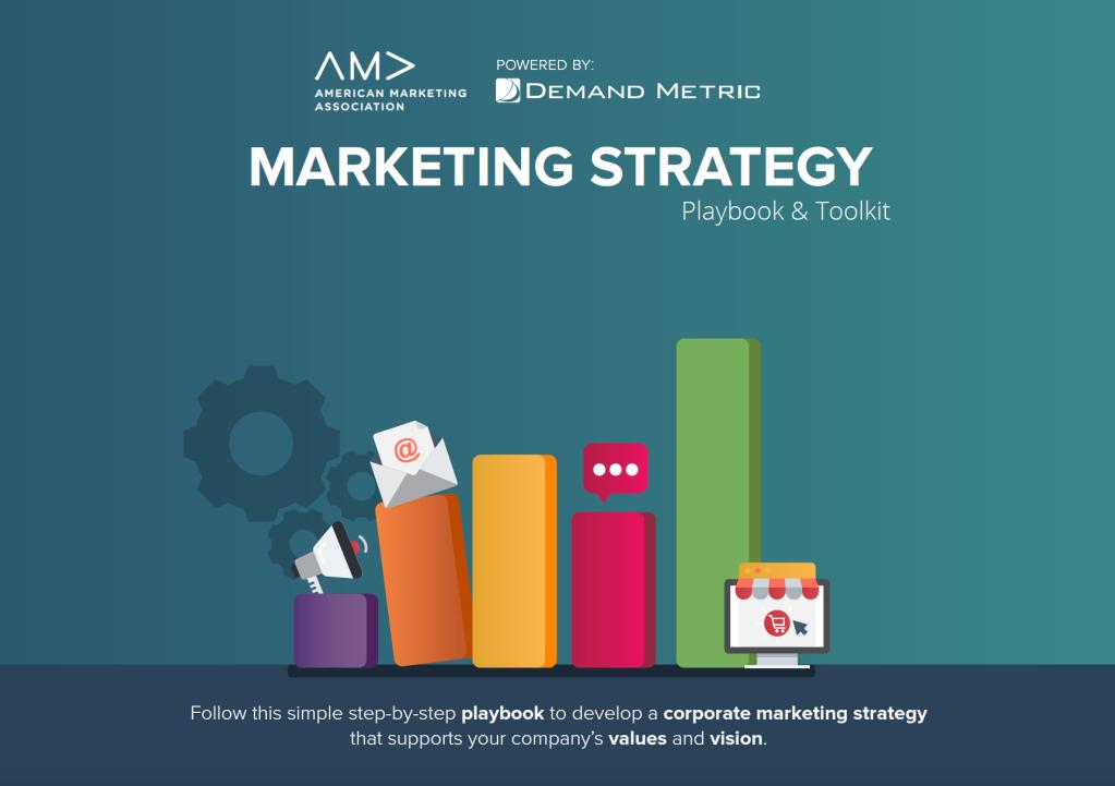 AMA Marketing Strategy Playbook