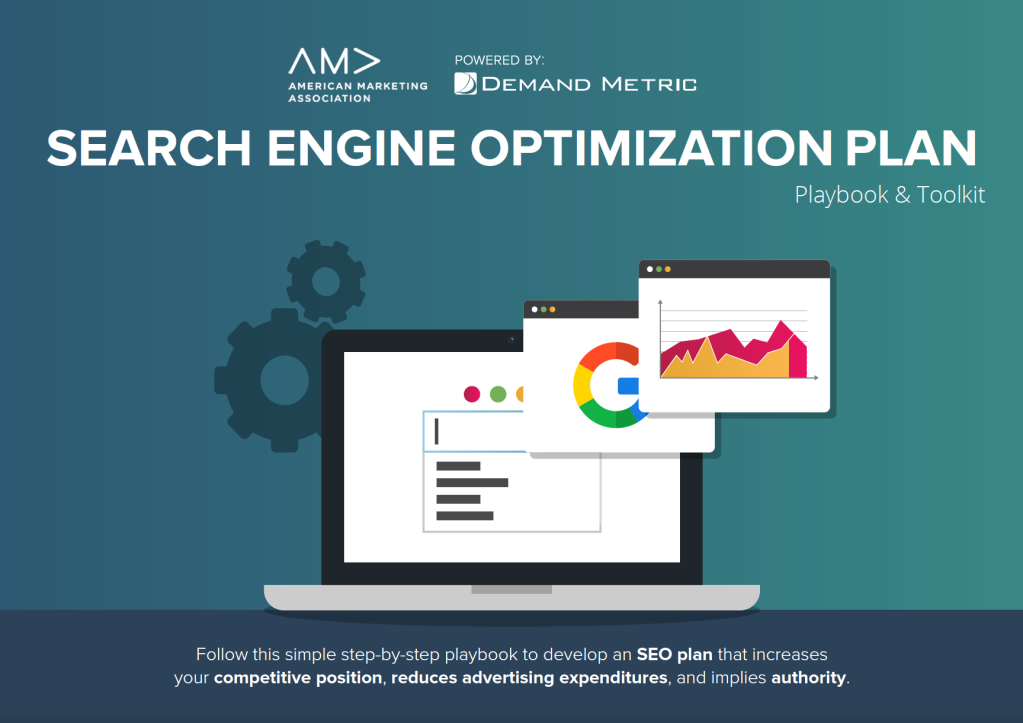 AMA Search Engine Optimization Playbook